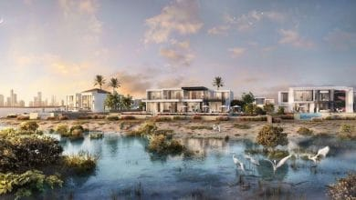 Photo of Mega Dhs5bn Jubail Island development launched in Abu Dhabi