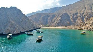 Photo of Oman offers tax breaks on tourism investments in Musandam