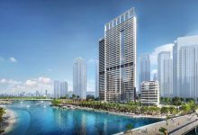Photo of Luxury residential waterfront project launched at Dubai Creek Harbour