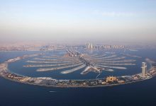 Photo of 5 of the biggest hotels on Dubai's Palm Jumeirah