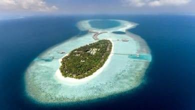 Photo of Secluded reef island at Vakkaru Maldives for an Extraordinary Festive Season