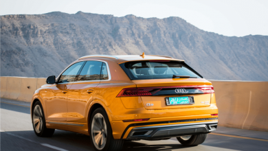 Photo of The all new Audi Q8 review