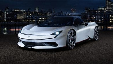 Photo of Pininfarina Battista is a 1900 Horsepower Electric Supercar which Outclasses Other Supercars