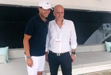 Photo of Inside Tennis Champion Rafael Nadal's New Power Catamaran