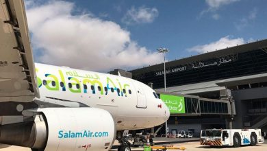 Photo of Oman low-cost carrier Salam Air launches Abu Dhabi-Muscat flights