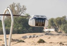 Photo of The Skyway is the new transport project to beat traffic in Sharjah