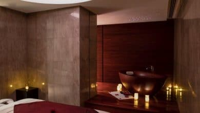 Photo of SUMMER SERENITY AT TALISE SPA, JUMEIRAH AT ETIHAD TOWERS