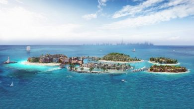 Photo of Dubai developer offers European passport to eligible investors in its island project