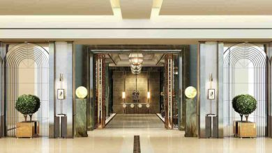 Photo of Waldorf Astoria set to open 275-room DIFC hotel later this year