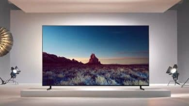Photo of Samsung 55-inch 8K QLED