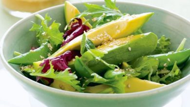 Photo of 4 Best Places to Eat Healthy Salads in Dubai