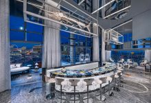 Photo of The world's most expensive suite by Damien Hirst