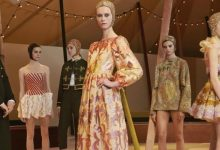 Photo of Dior is Brining its Iconic Circus Themed Haute Couture Collection to Dubai