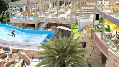 Photo of Inside Wavehouse: Atlantis Dubai's Newest Family Entertainment & Recreational Venue