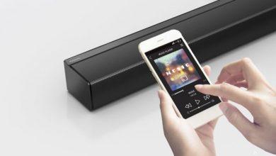 Photo of Panasonic reveals new Dolby Atmos soundbars