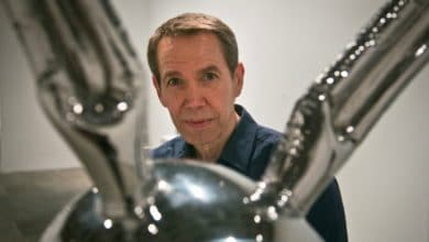 Photo of This is Jeff Koons' 'Rabbit' to be Auctioned For $50+ Million at Christie's