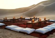 Photo of Jumeirah opens luxury Al Wathba desert resort and spa in Abu Dhabi