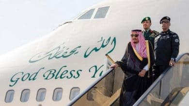 Photo of Saudi King heads to $500bn mega city NEOM for holiday