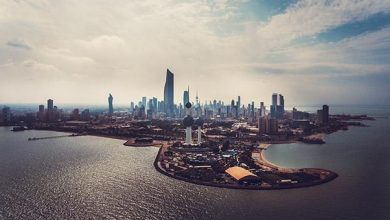 Photo of SILK CITY: KUWAIT'S CITY OF DREAMS