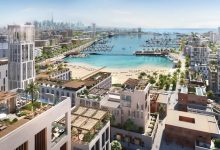 Photo of New Dhs25bn plan revealed for Dubai's Mina Rashid with mall by the sea, floating club