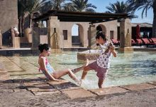 Photo of Romantic and Family Friendly Desert Resort Staycation