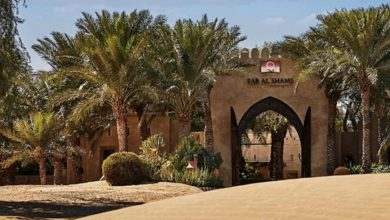 Photo of Bab Al Shams Dining Journey – A perfect gem that's off the beaten track
