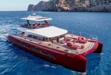 Photo of Lagoon Sixty 7 Power Catamarans Sold Into Asia