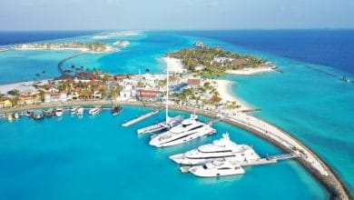Photo of Maldives Marina Opens with Berths Up To 55m