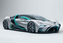 Photo of The Hyperion XP-1 Hydrogen Coupe is The Greenest Electric Car on The Market