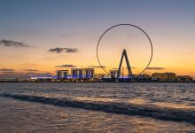 Photo of World's tallest observation wheel, Ain Dubai, will open this year