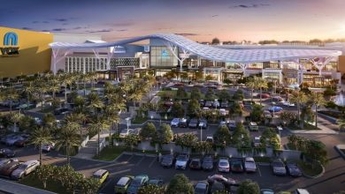 Photo of Majid Al Futtaim's City Centre Al Zahia shopping mall in Sharjah will open in March 21