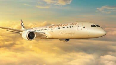 Photo of Etihad announces new passenger flights