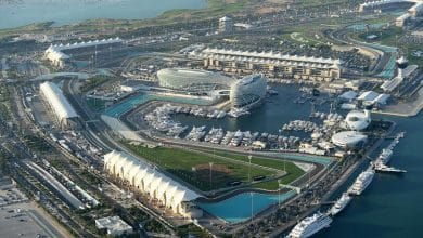 Photo of Abu Dhabi F1 race scheduled for December