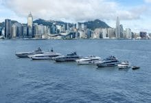 Photo of Ferretti Group Sells 12 Yachts in Asia-Pacific in Record Year