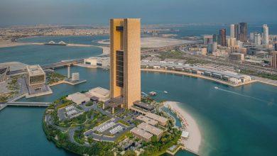Photo of Four Seasons Hotel Bahrain Bay