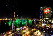 Photo of Dubai Festival City Mall hosts region's largest LEGO festival