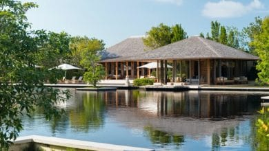 Photo of Stay with Aman Hotels & Resorts at Amanpuri, Phuket's best beach And See In The New Year With Cyndi Lauper