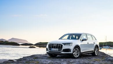 Photo of On Review :  The New 2020 Audi 7 seater The Queen Q7