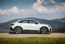 Photo of On Review : The New 2020 Audi Q3 Sport back