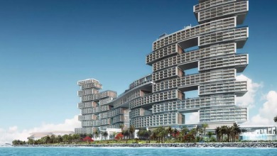 Photo of Peek into $1.4bn Atlantis mega hotel project in Dubai