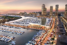 Photo of Dubai boat show 2020 to be held at new Dubai Harbour marina