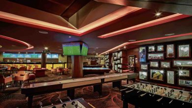 Photo of Qube Sports Bar – Premier League + Drinks + Food + Darts & Pool . . and more