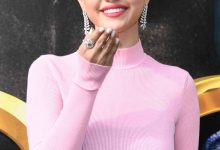 Photo of SELENA GOMEZ WEARS MESSIKA TO THE RED-CARPET PREMIERE IN LOS ANGELES