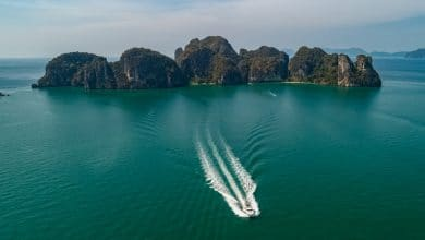 Photo of Prestige 420 Yacht Shines in Thailand after Asia Debut