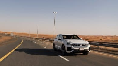 Photo of On Review : The New 2020 VW Touareg R-Line