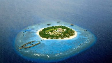 Photo of Escape To An Ultra-Luxurious Remote Maldives Atoll: Velaa Private Island