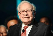 Photo of Berkshire Hathaway sells US airline shares