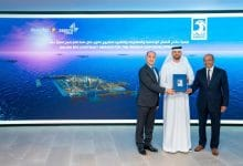 Photo of Abu Dhabi's ADNOC awards Dhs6bn contracts for Dalma Gas project