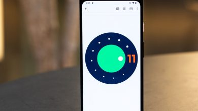 Photo of Android 11 will tell you if you're not doing wireless charging properly