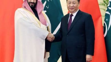 Photo of Saudi signs $265m deal with China to fight virus